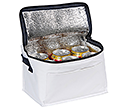 Taurus 6 Can Foldable Cooler Bags  by Gopromotional - we get your brand noticed!