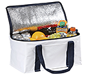 Taurus Large Foldable Cooler Bags  by Gopromotional - we get your brand noticed!
