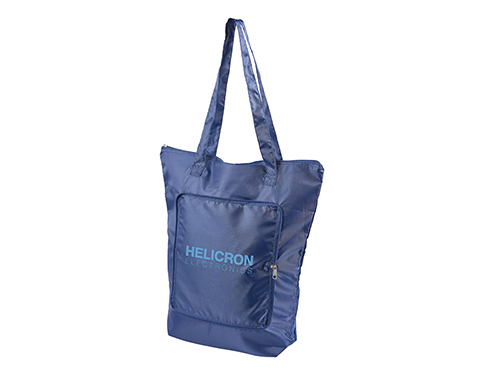 Pickering Insulated Foldable Cooler Shopping Bag