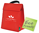 Toronto Recycled Cooler Bags  by Gopromotional - we get your brand noticed!