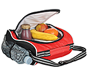 Denver Insulated Cooler Bags  by Gopromotional - we get your brand noticed!