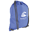 Zippy Heavyweight Drawstring Bags  by Gopromotional - we get your brand noticed!