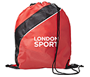 Viper Printed Drawstring Bags  by Gopromotional - we get your brand noticed!