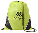 Empire Drawstring Bags  by Gopromotional - we get your brand noticed!