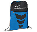 Trackside Drawstring Bags  by Gopromotional - we get your brand noticed!