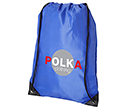Premium Combo Branded Drawstring Bags  by Gopromotional - we get your brand noticed!
