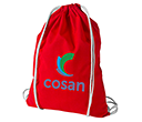 Peak Premium Cotton Drawstring Bags  by Gopromotional - we get your brand noticed!