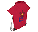 Fan T-Shirt Drawstring Bags  by Gopromotional - we get your brand noticed!
