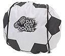 Football Drawstring Bags  by Gopromotional - we get your brand noticed!