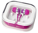 Active Earbuds  by Gopromotional - we get your brand noticed!