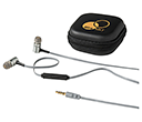 Blurr Earbuds  by Gopromotional - we get your brand noticed!