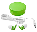 Saturn Earbuds  by Gopromotional - we get your brand noticed!