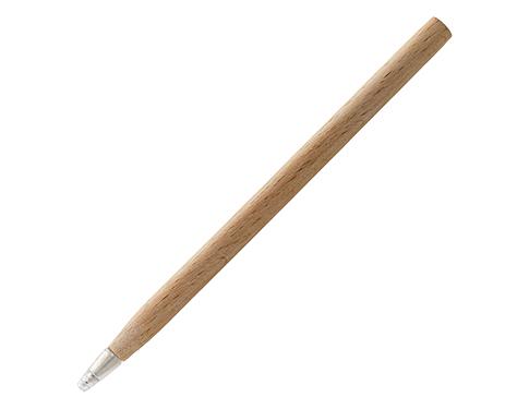 Tactical Natural Beech Wood Pen