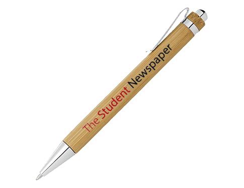 Tulsa Bamboo Pen