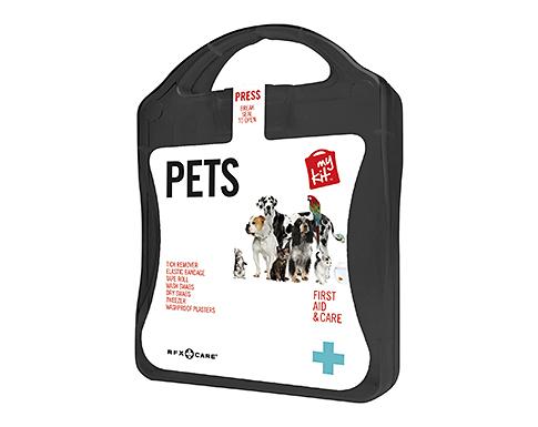 Pet First Aid Survival Case