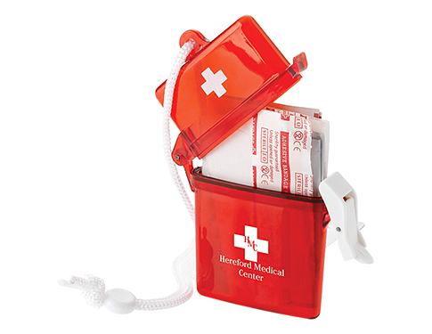 Metro Branded First Aid Storage Kit