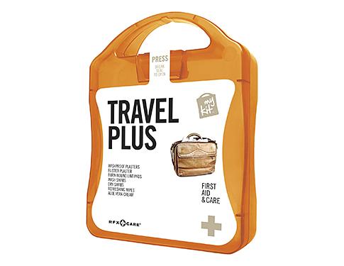 Travel Plus First Aid Survival Case