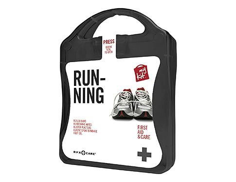 Running First Aid Survival Case