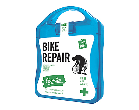 Bike Repair First Aid Survival Case