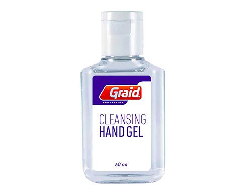 60ml Hand Cleansing Gel