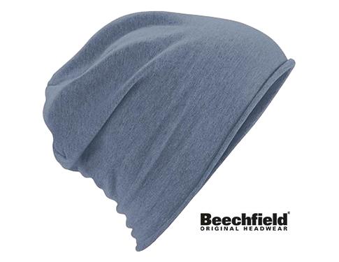 Beechfield Jersey Cotton Beanie
