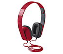 Vibration Foldable Headphones  by Gopromotional - we get your brand noticed!