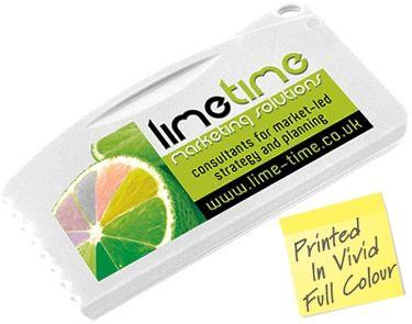 ColourBrite Credit Card Ice Scrapers
