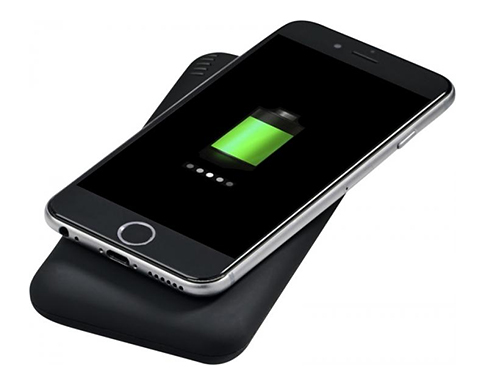 City Wireless Power Bank - 6000mAh