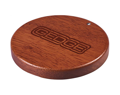 Sangano Wooden Wireless Charging Pad