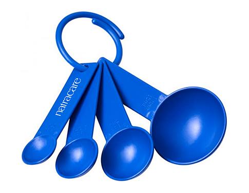 Plastic Measuring Spoon Set