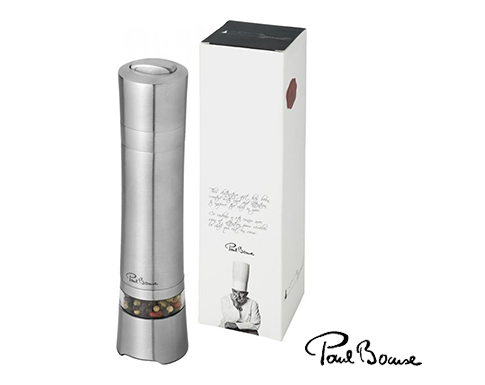 Paul Bocuse Solo Electric Pepper Mill