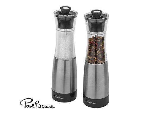 Paul Bocuse Duo Salt & Pepper Mill Set