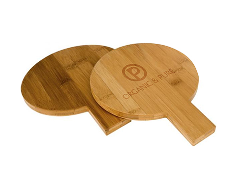 Cotswold 2 Piece Bamboo Serving Boards