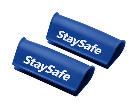 Handle Guard Antimicrobial Protective Cover
