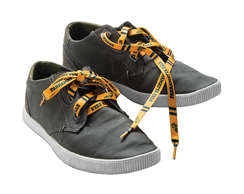 Active Flat Polyester Shoe Laces