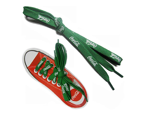 Treker Tubular Polyester Shoe Laces