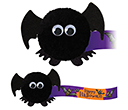 Bat Logobugs  by Gopromotional - we get your brand noticed!