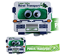 Bus Logobugs  by Gopromotional - we get your brand noticed!