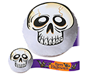 Skull Logobugs  by Gopromotional - we get your brand noticed!