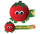 Tomato Logobugs  by Gopromotional - we get your brand noticed!