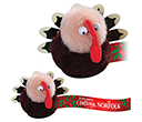 Turkey Logobugs  by Gopromotional - we get your brand noticed!