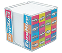 Maxi Smart Insert Memo Holders  by Gopromotional - we get your brand noticed!