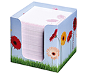 Mini Card Memo Holders  by Gopromotional - we get your brand noticed!
