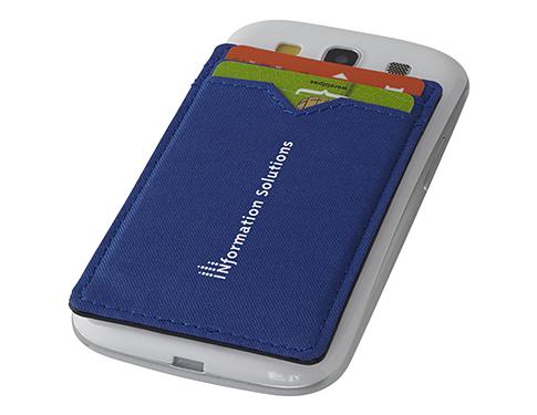 Navigator Dual Pocket RFID Smartphone Wallet