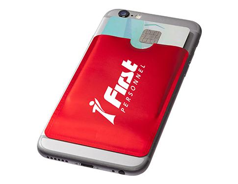 Tulsa RFID Smartphone Card Wallet