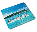 Armadillo Mouse Mats  by Gopromotional - we get your brand noticed!