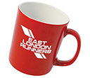 Cambridge Duet Mugs  by Gopromotional - we get your brand noticed!