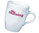Marrow Mugs - White  by Gopromotional - we get your brand noticed!
