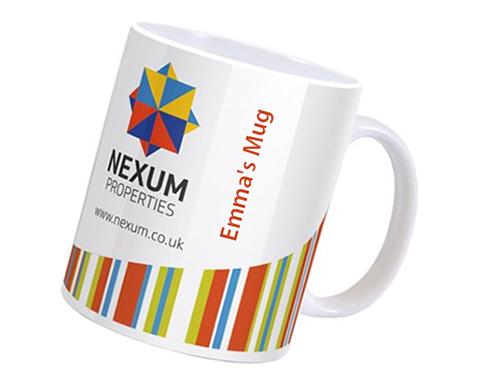 Cambridge Mugs - Individual Names