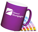 Durham Pantone Matched Mugs  by Gopromotional - we get your brand noticed!